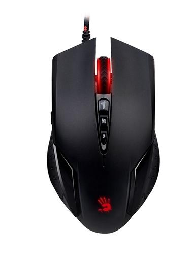 Bloody V5 Siyah Multı Core Holeless Gamer 3200Cpı Siyah